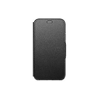 tech21 Evo Wallet Protective Case for Apple iPhone X/iPhone XS - Black