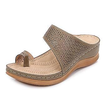 נעלי קיץ לנשים, נעלי בית פליפ פלופ טריז