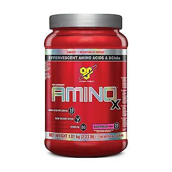 Amino X, Blue Razz 1010 g