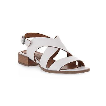 Grunland white l6fati sandals