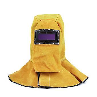 Filtre Lentille Capot Soudage Masque Protection des yeux