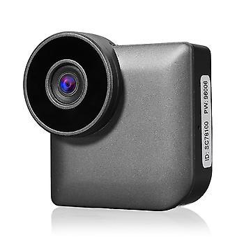 WiFi 140 Weitwinkel 720P Kamera Bewegungserkennung Remote Intelligent Infrarot IP Wireless HD Kamera