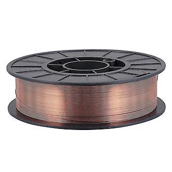 0.8mm 5kgフラックスの溶接ワイヤミグワイヤガス溶接用ミグ溶接ワイヤ