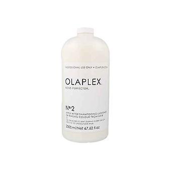 Protective Hair Treatment Bond Perfector Nº2 Olaplex 2000 ml