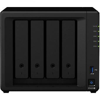 Diskstation Ds420 +