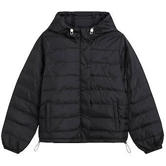 Levi'S Edie Packable Jacket A06750000 uniwersalne kurtki damskie całoroczne