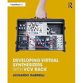 Virtuele synthesizers ontwikkelen met VCV Rack