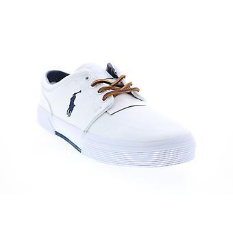 Ralph Lauren Erwachsene Herren Faxon Low-Sk Lifestyle Sneakers