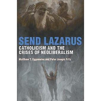 Send Lazarus