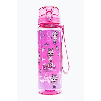 Hype LOL Überraschung Dancebot Wasserflasche