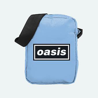 Oasis blue moon (cross body bag)