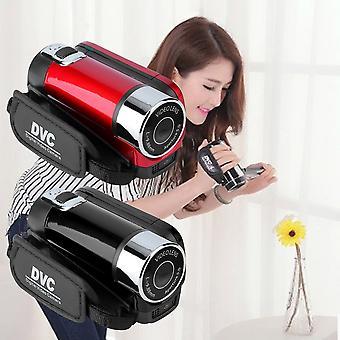 2.7 אינץ' Tft Lcd Hd 720p מצלמת וידאו דיגיטלית מצלמת וידאו מצלמת וידאו 16x זום Dv מצלמה
