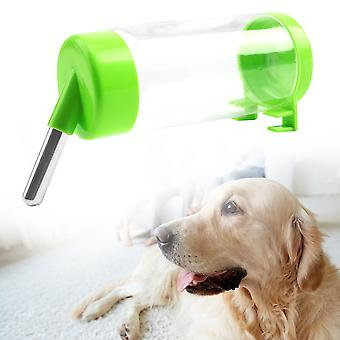 400ml Compact Size Home Travel Automatic Pet Drinking Fountains Water Feeder