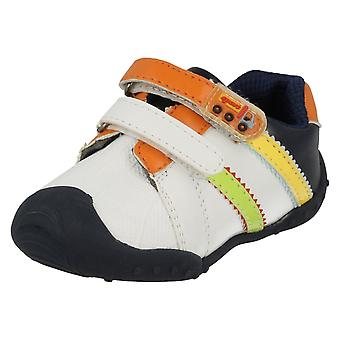 Infant Boys JCDees Casual Shoes N1048