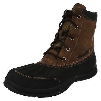Mens Sebago Casual Short Boots B17103