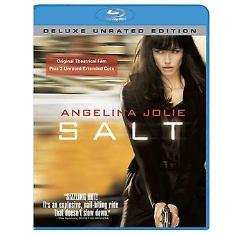 Salt [BLU-RAY] USA import