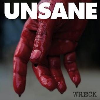 Unsane - import USA wraku [CD]