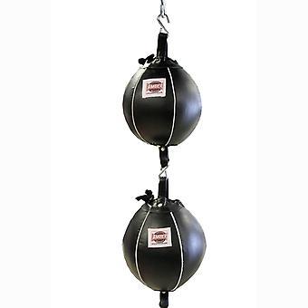 Perinteinen Double-Double nyrkkeilysäkillä