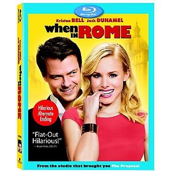 When in Rome [BLU-RAY] USA import