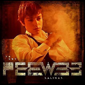 Pee Wee - Yo Soy [CD] USA import