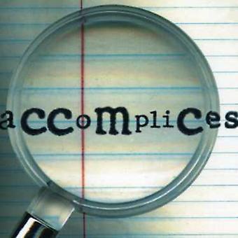 Ccmc - Accomplices [CD] USA import
