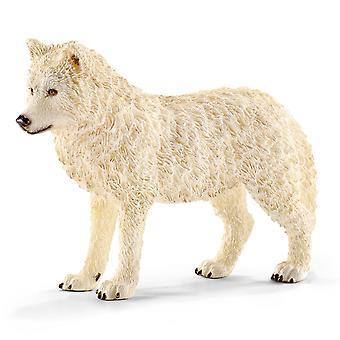 Schleich arktinen susi