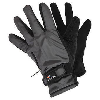 RockJock レディース/レディース防寒用手袋