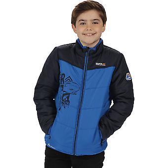 レガッタ男の子充電軽量耐久性のある絶縁ウォーキング ジャケット