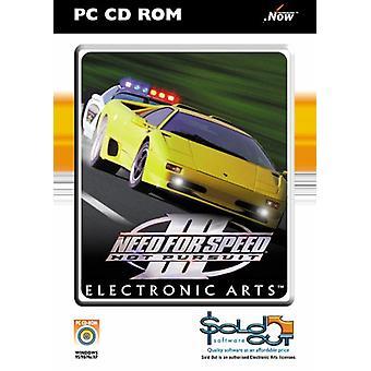 Need for Speed 3-ny