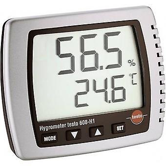 Testo 608-H1 termo-higrômetro