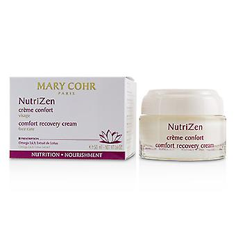 Mary Cohr Nutrizen Comfort Recovery Cream - 50ml/1.6oz