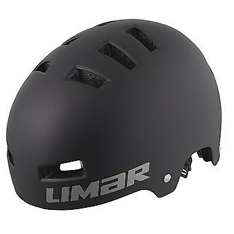 Limar 360° bike helmet / / matt black