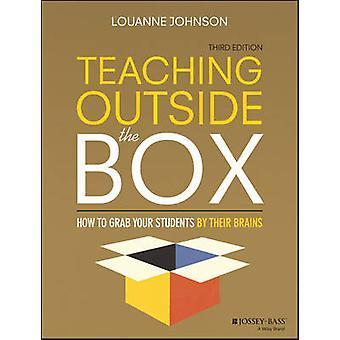 Onderwijs buiten het vak - hoe uw leerlingen door hun hersenen (pak
