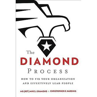 Diamond Process - How to Fix Your Organization & Effectively Lead Peop