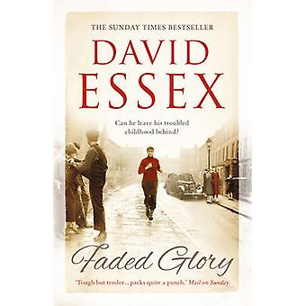 Faded Glory by David Essex - 9781784082529 Book
