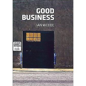 Good Business by Ian Wedde - 9781869404420 Book