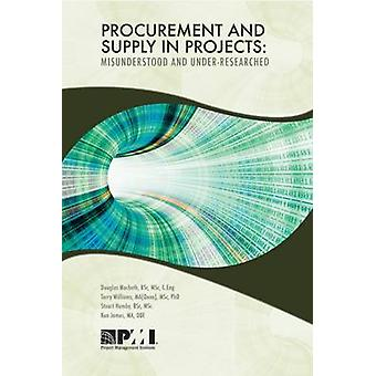 Procurement and Supply in Projects - Misunderstood and Under-Researche