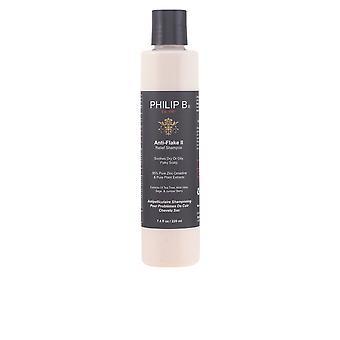 Philip B anti-Flake II Relief shampoo 220 ml Unisex