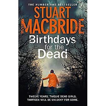Geburtstage für die Toten