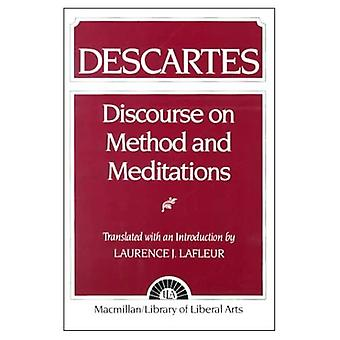 Descartes: Discourse on Method and the Meditations