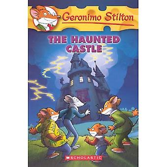 Il castello infestato (Geronimo Stilton