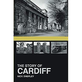 Die Geschichte von Cardiff