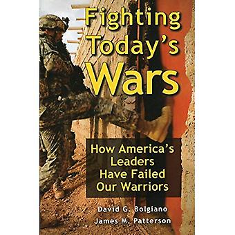 Bekämpa dagens krig
