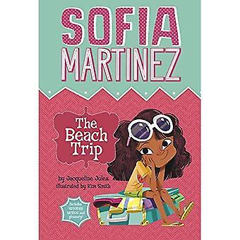 Strandreise (Sofia Martinez)