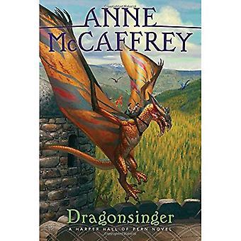 Dragonsinger (Harper Hall Pernin)