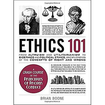 Etica 101