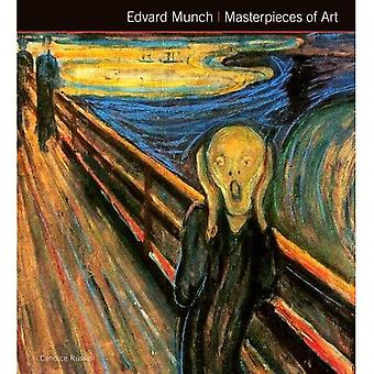 Edvard Munch meesterwerken van kunst