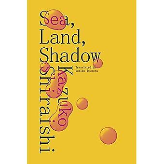Zee, Land, schaduw (nieuwe richtingen poëzie pamfletten)