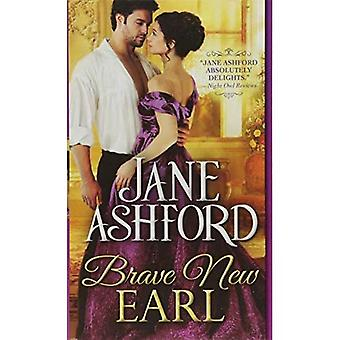 Brave New Earl (Lovelorn Lords)