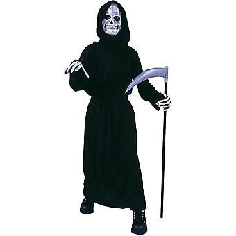 Scary Reaper Child Costume